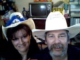 Wiley & Patricia